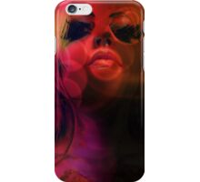 Poison Candy Apple Kiss  iPhone Case/Skin