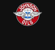 Johnson Gasolene Oils Shirt Unisex T-Shirt