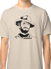 Clint Classic T-Shirt