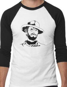Clint Men's Baseball ¾ T-Shirt