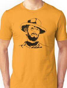 Clint Unisex T-Shirt