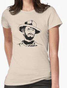 Clint Womens T-Shirt