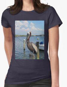 Walter Matthau the Pelican T-Shirt
