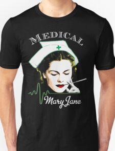 Medical Mary Jane  T-Shirt
