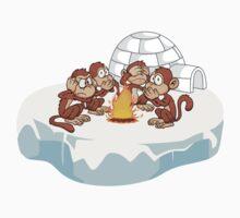 Artic Monkeys Kids Clothes