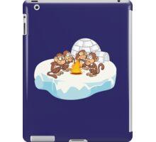 Artic Monkeys iPad Case/Skin