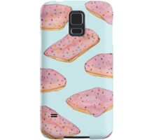 Hundreds & Thousands biscuits Samsung Galaxy Case/Skin