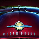 Oldsmobile by Kurt Golgart