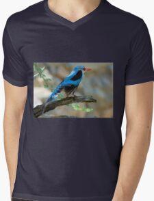 WOODLANDS KINGFISHER – Halcyon senegalensis - BOSVELDVISVANGER T-Shirt