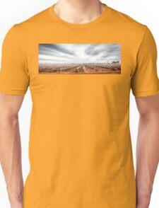 Slaton Cotton Unisex T-Shirt
