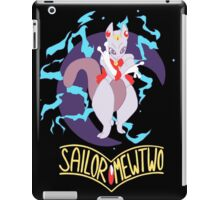 mutant guardian iPad Case/Skin