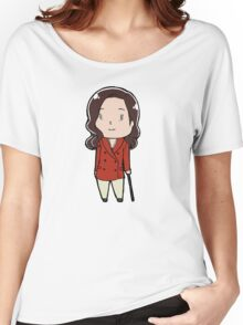 Tiny Alana 03 Women's Relaxed Fit T-Shirt