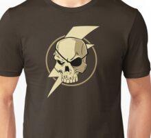 SQUADRON 13 VINTAGE LIGHTNING LOGO Unisex T-Shirt