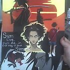 champloo  by cherie  vize