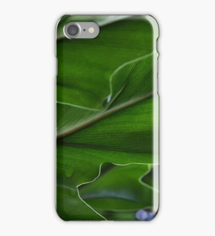 Hope Philo iPhone Case/Skin