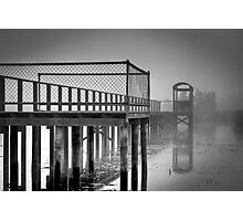 'Early One Morning' Photographic Print