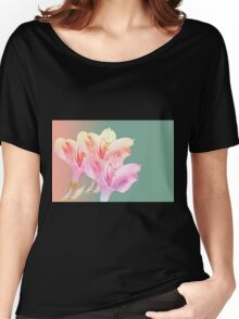 Spring flowers for you Women's Relaxed Fit T-Shirt