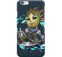 Sylvari Guardian iPhone Case/Skin