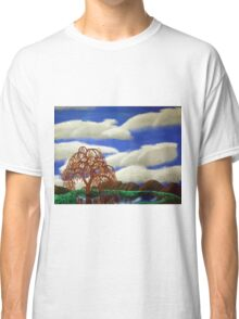 Willow Reflections Classic T-Shirt