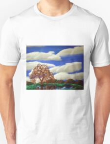 Willow Reflections T-Shirt