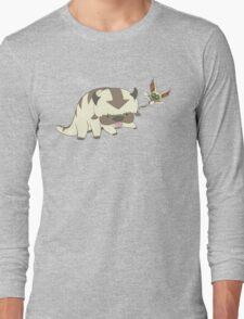 Flying Buddies Long Sleeve T-Shirt