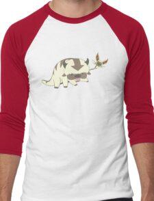 Flying Buddies Men's Baseball ¾ T-Shirt