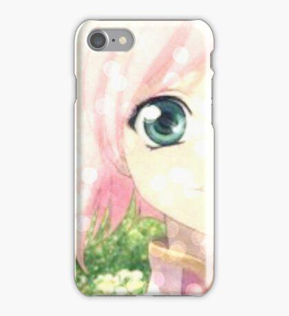 Lady Estellise iPhone Case/Skin