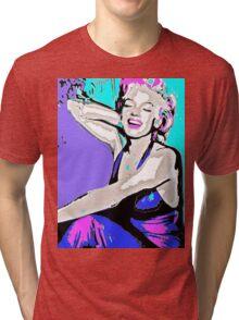 I Still Believe in Love Tri-blend T-Shirt