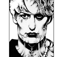 Myra Hindley by BenNaylor