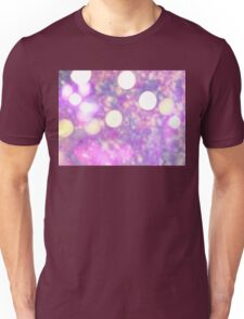 Shimmer Nights Unisex T-Shirt