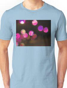 Glowing Baubles Unisex T-Shirt