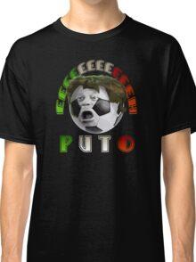 FUTBOL MEXICANO Classic T-Shirt