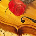 Spirited Music by Sharlene  Schmidt