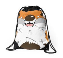 Fox Everything! 2015 July's Nominated animal Drawstring Bag