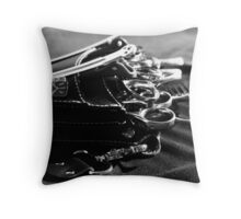 Kasho Throw Pillow
