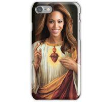 Beysus iPhone Case/Skin