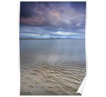 North Wales : Misty Mountains Poster