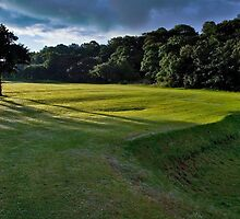 listowel golf club - 022 by Paul Woods