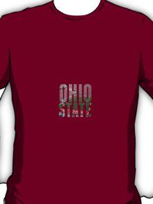 Ohio State Stadium T-Shirt