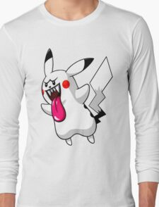Pika-Boo! Long Sleeve T-Shirt