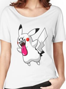Pika-Boo! Women's Relaxed Fit T-Shirt