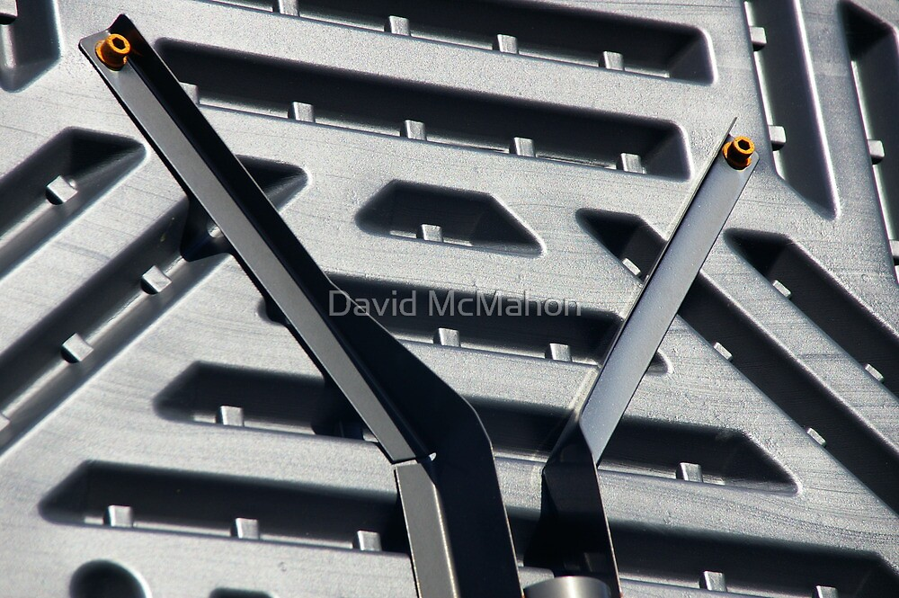 Solve This Puzzle: What Is This Mystery Object? by David McMahon