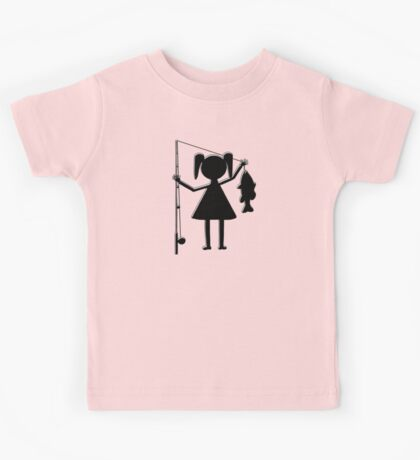 Reel Girl's Fish Kids Clothes