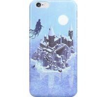 Hogwarts series (year 3: the Prisoner of Azkaban) iPhone Case/Skin