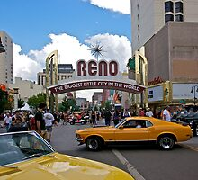 Hot August Nights, Reno 2010 by photo702