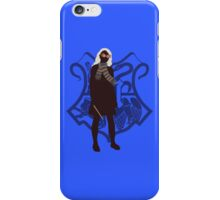 Luna Lovegood - Sunset Shores iPhone Case/Skin