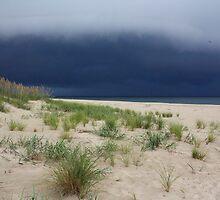Incoming Storm by erincassandra