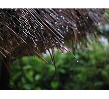 Zen... Photographic Print