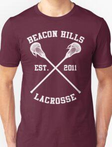 BEACON HILLS LACROSSE | TEEN WOLF T-Shirt