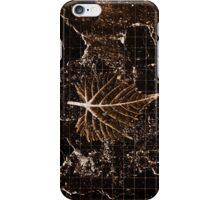 grape leave 2 iPhone Case/Skin